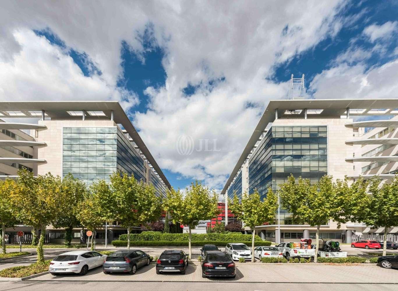 Oficina Rivas-vaciamadrid, 28521 - 521 Hub. Edificio 1 - 12347