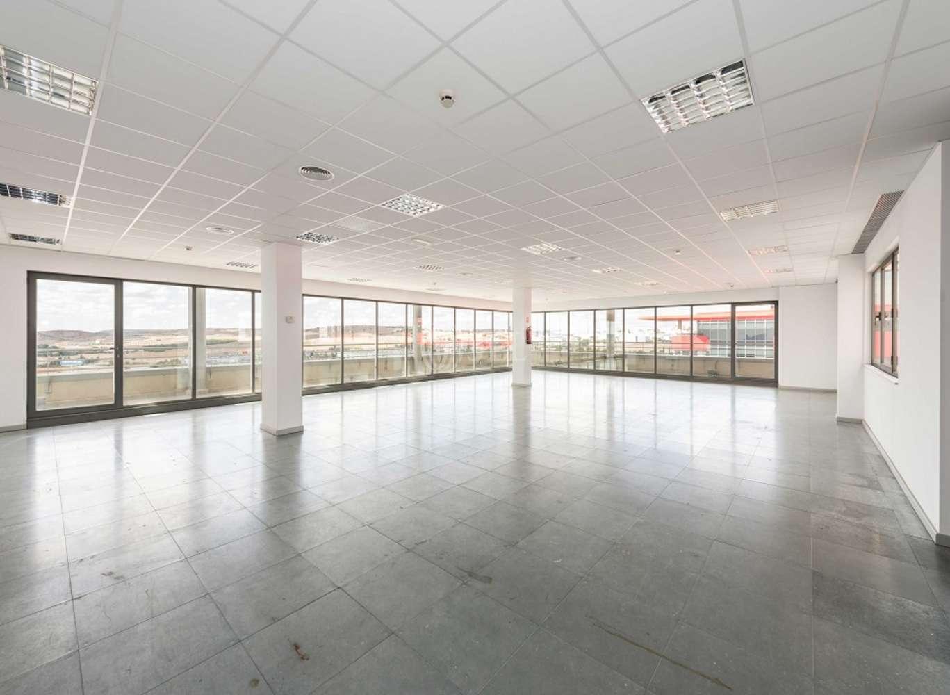 Oficina Rivas-vaciamadrid, 28521 - 521 Hub. Edificio 1 - 12349