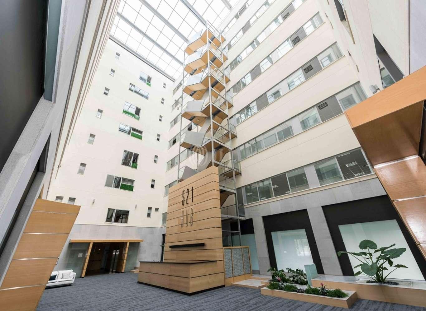 Oficina Rivas-vaciamadrid, 28521 - 521 Hub. Edificio 1 - 12352