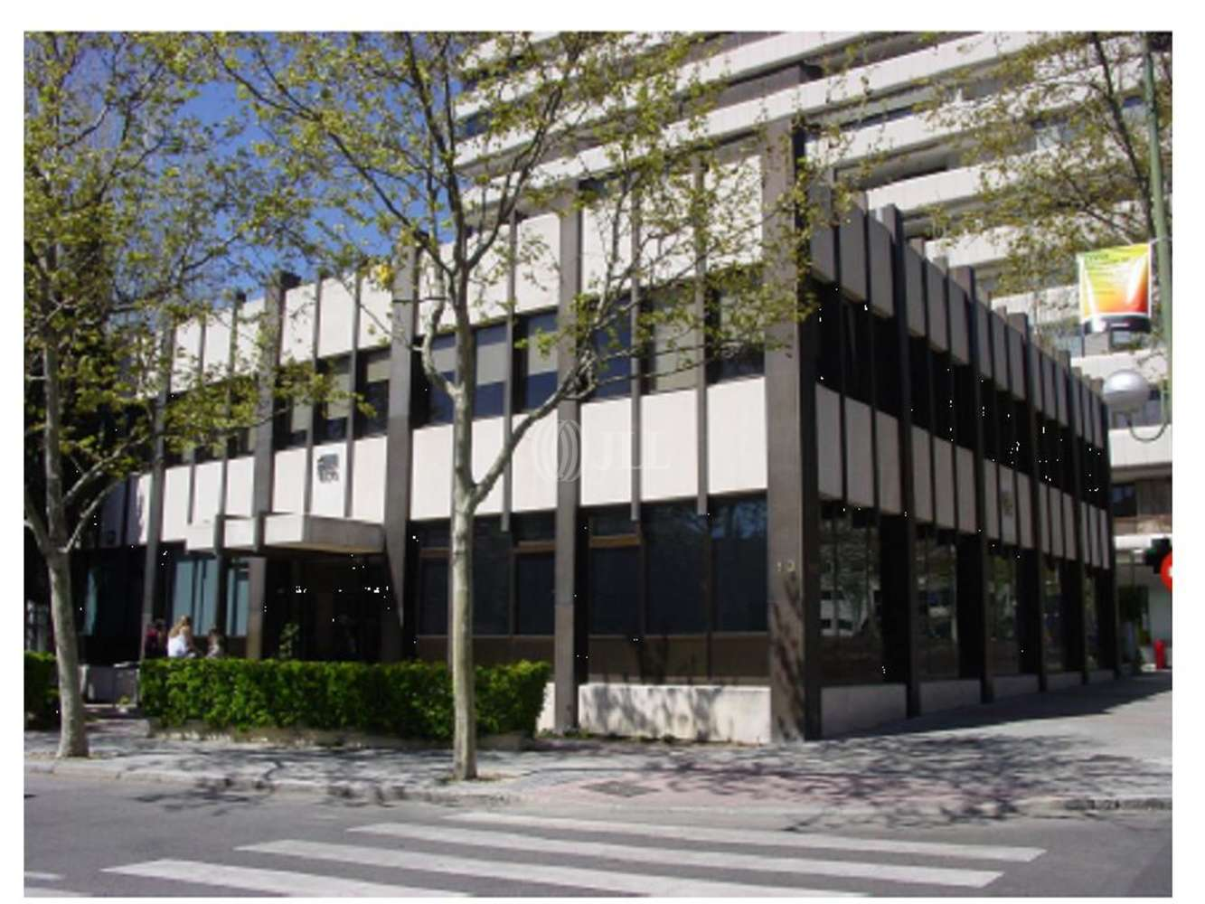 Oficina Viladecans, 08840 - VILADECANS BUSINESS PARK - EDIFICIO BRASIL - 12505