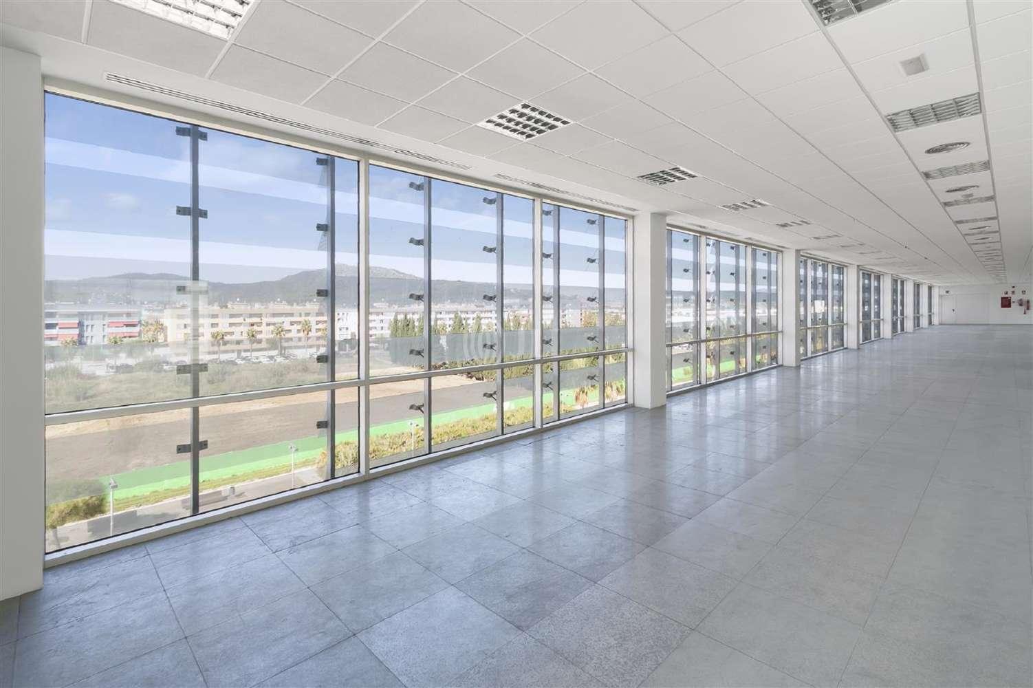 Oficina Viladecans, 08840 - VILADECANS BUSINESS PARK - EDIFICIO BRASIL - 12510