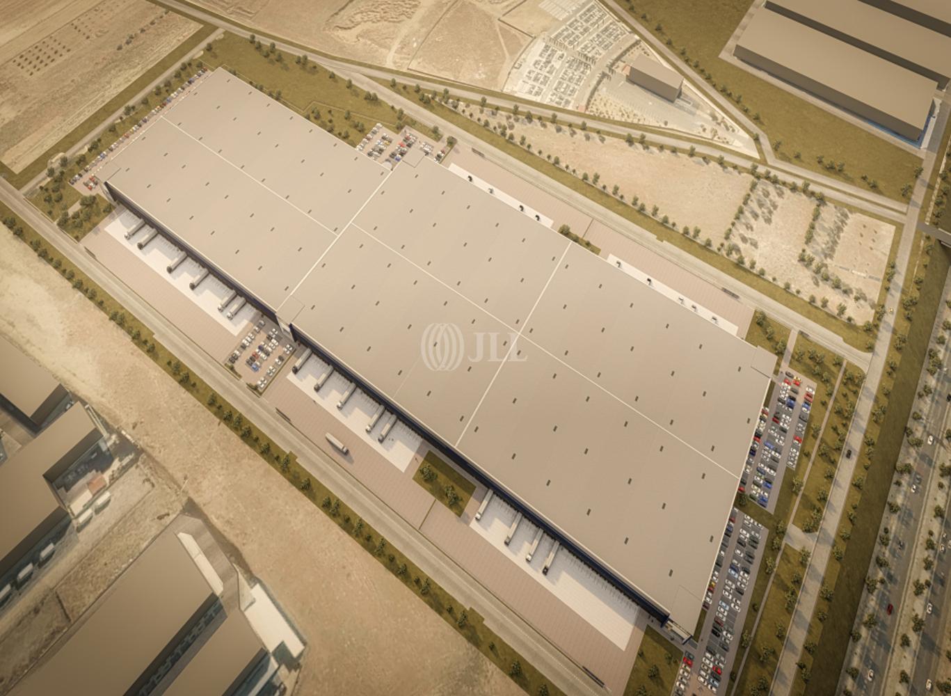 Naves industriales y logísticas Illescas, 45200 - Nave Logistica - M0383 PARQUE LOGISTICO ILLESCAS - 13064