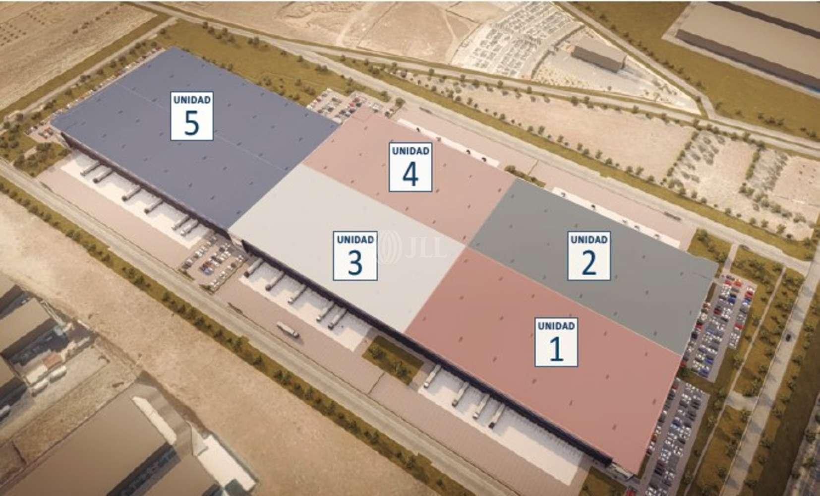 Naves industriales y logísticas Illescas, 45200 - Nave Logistica - M0383 PARQUE LOGISTICO ILLESCAS - 13066