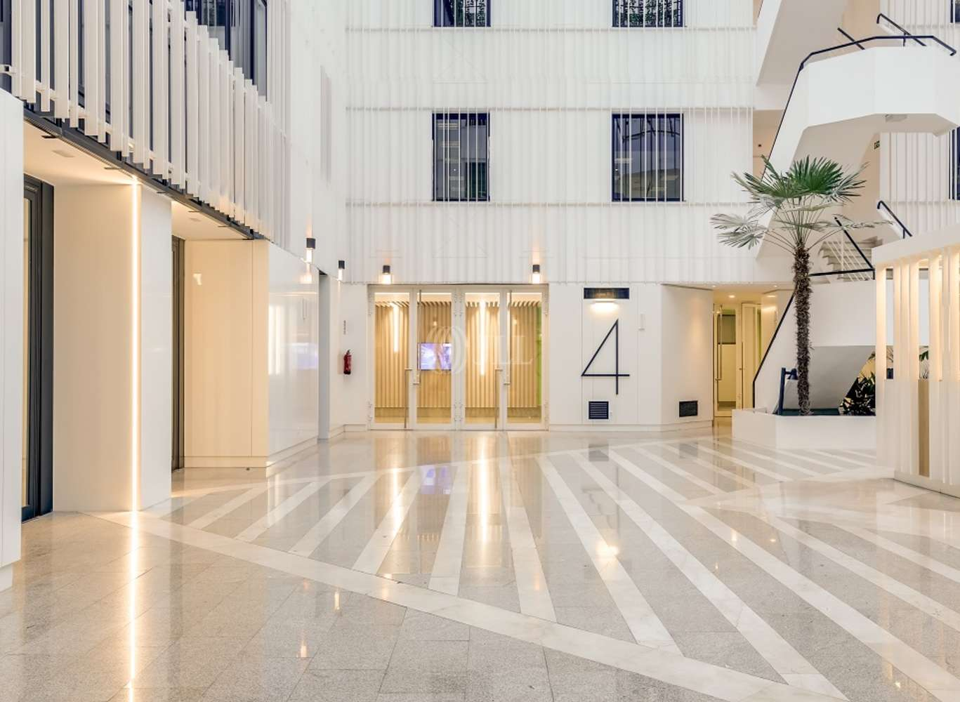 Oficina Madrid, 28027 - ALCALA 265 - 13118