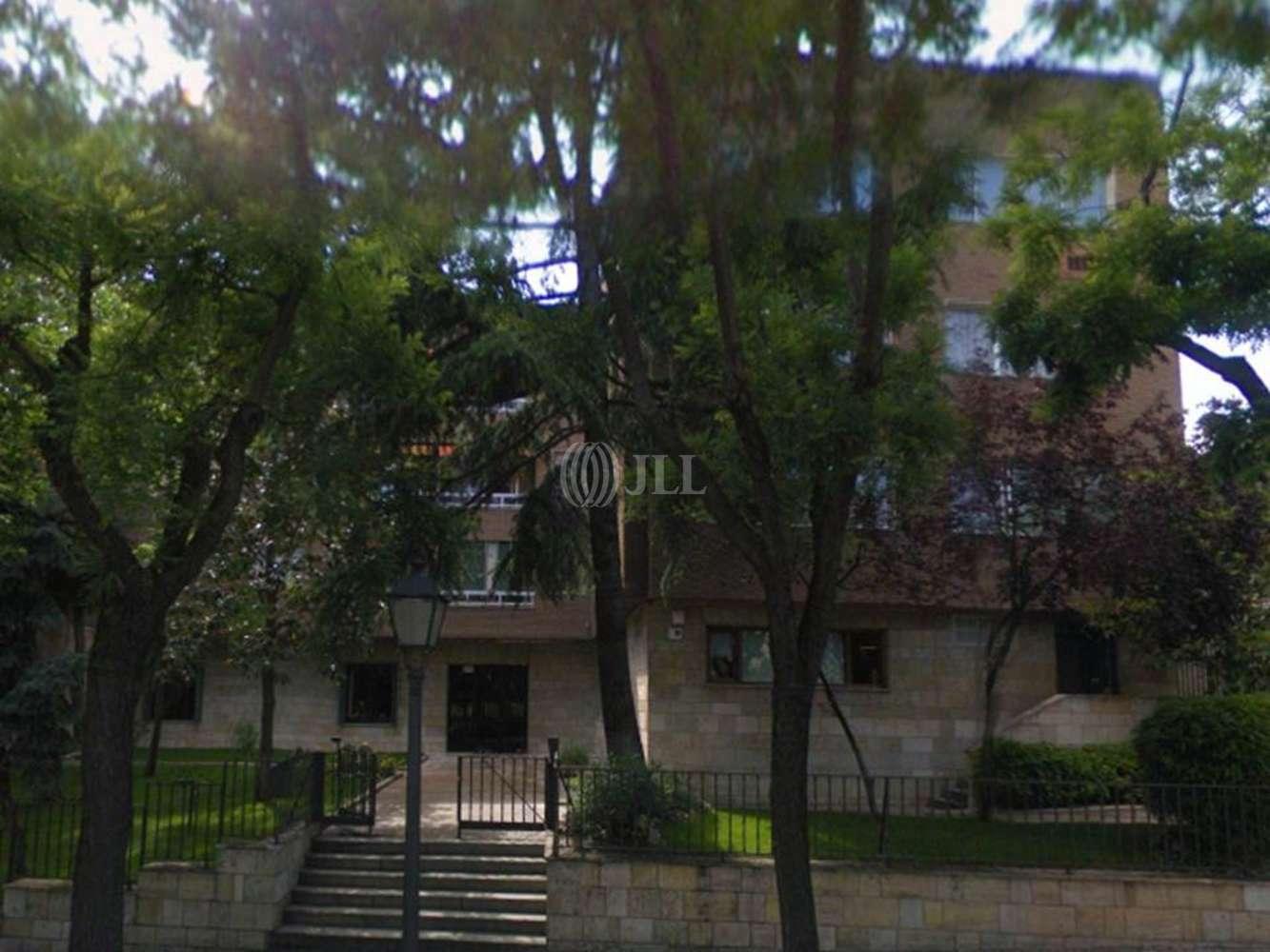 Oficina Madrid, 28027 - ALCALA 265 - 13119