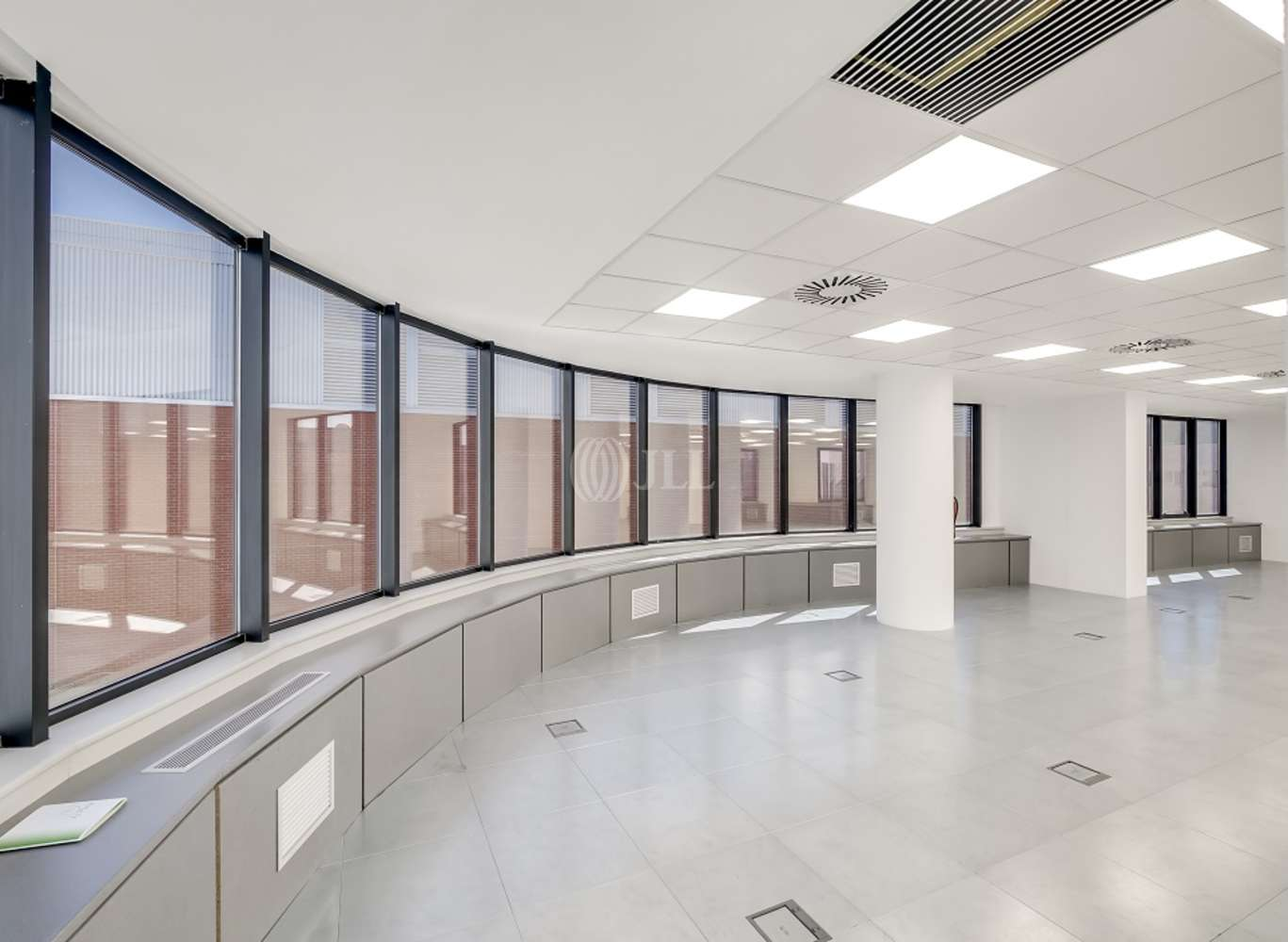 Oficina Madrid, 28027 - ALCALA 265 - 13129