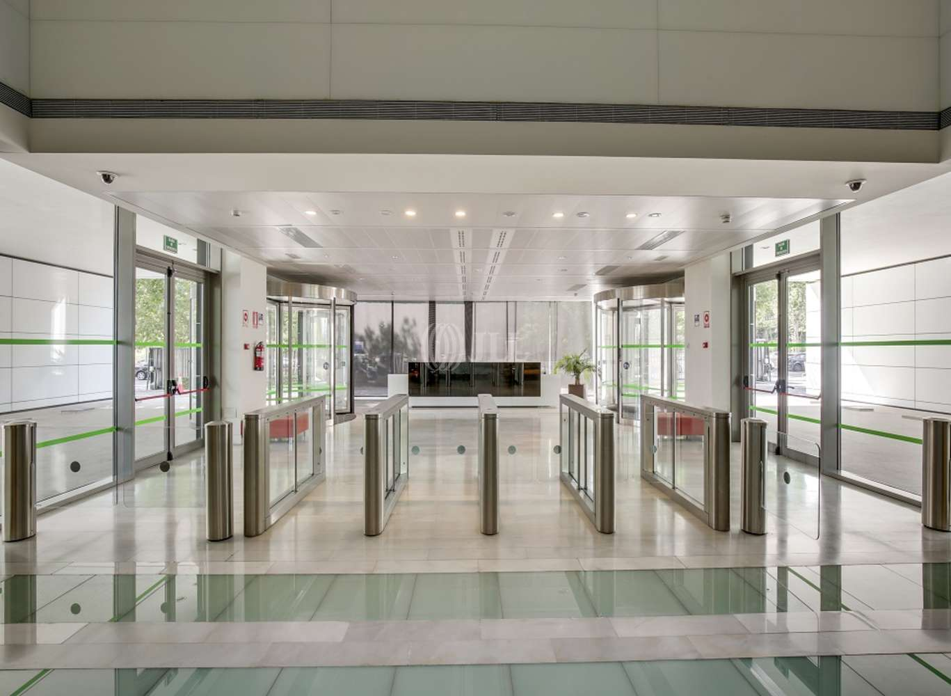 Oficina Madrid, 28022 - ED. ALLENDE - 13146