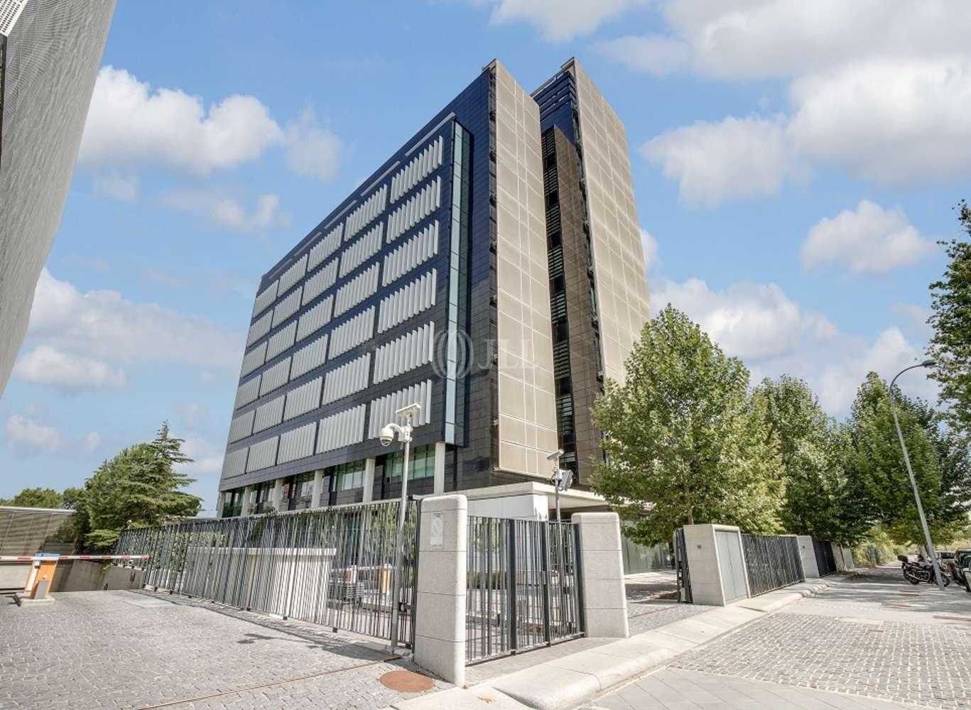 Oficina Madrid, 28022 - ED. ALLENDE - 13149