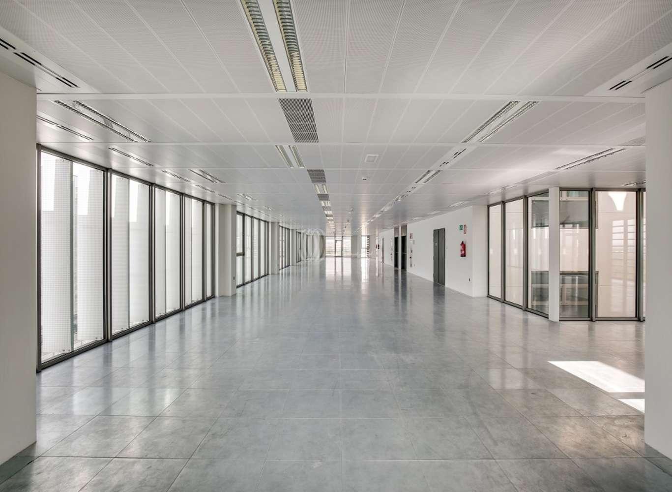 Oficina Madrid, 28022 - ED. ALLENDE - 13154