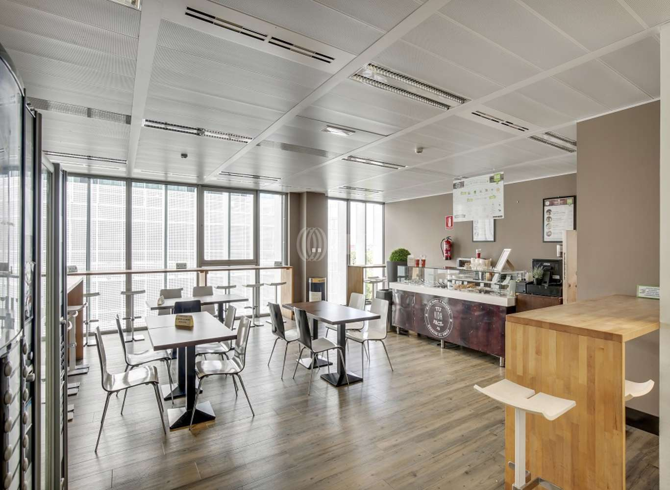 Oficina Madrid, 28022 - ED. ALLENDE - 13157
