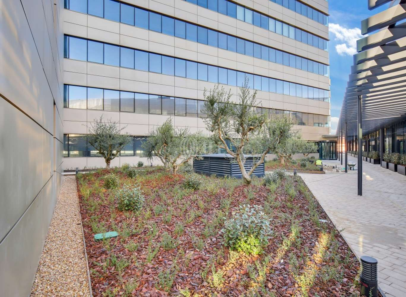 Oficina Madrid, 28050 - P.E. Adequa. Edificio C - 13191