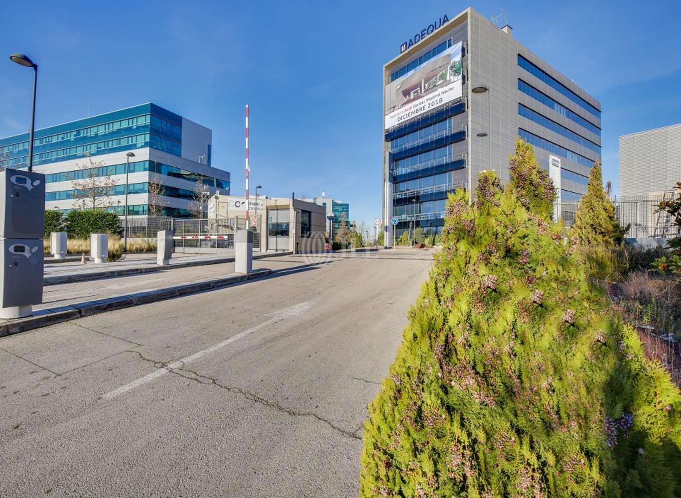 Oficina Madrid, 28050 - P.E. Adequa. Edificio C - 13197