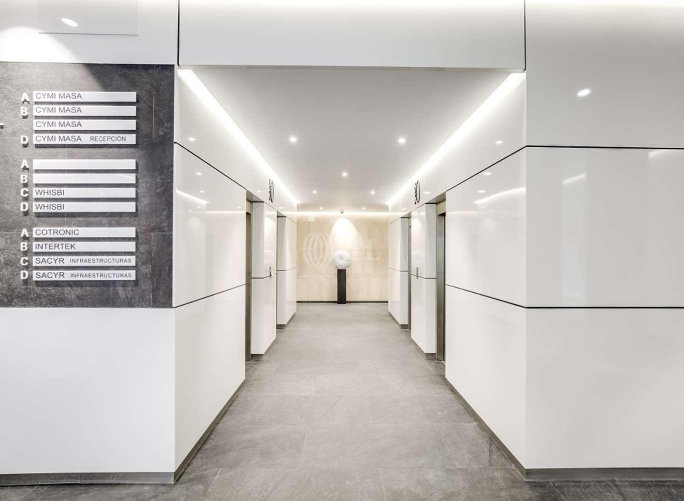 Oficina Madrid, 28050 - ORION - 13309