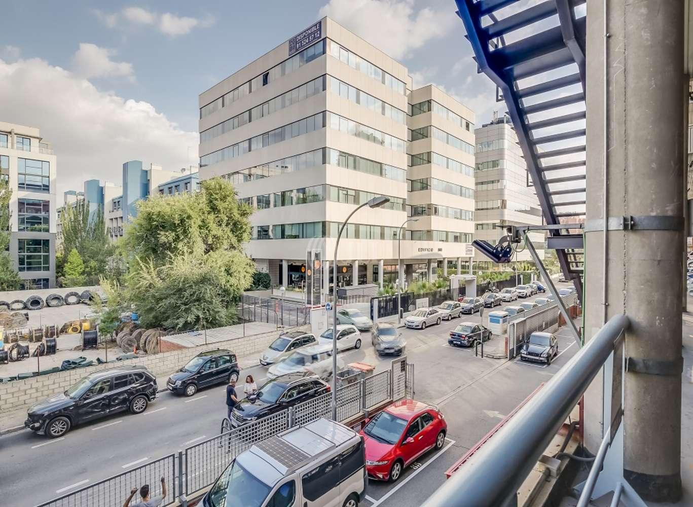 Oficina Madrid, 28050 - ORION - 13311