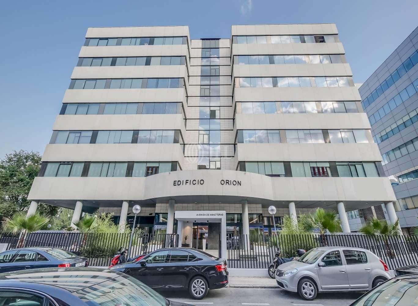 Oficina Madrid, 28050 - ORION - 13316