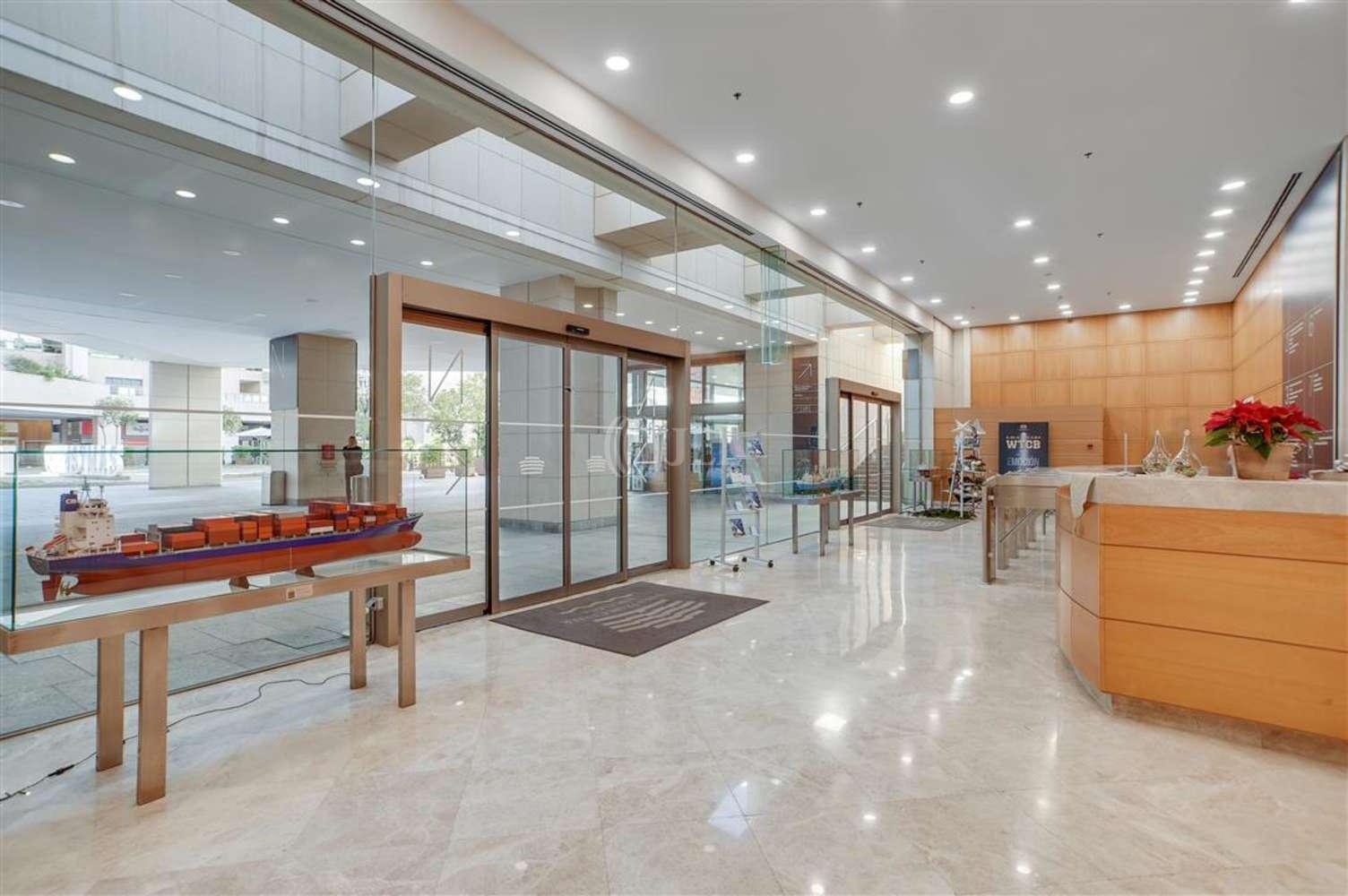 Oficina Barcelona, 08039 - WTC BARCELONA - EDIFICIO NORTE - 13343