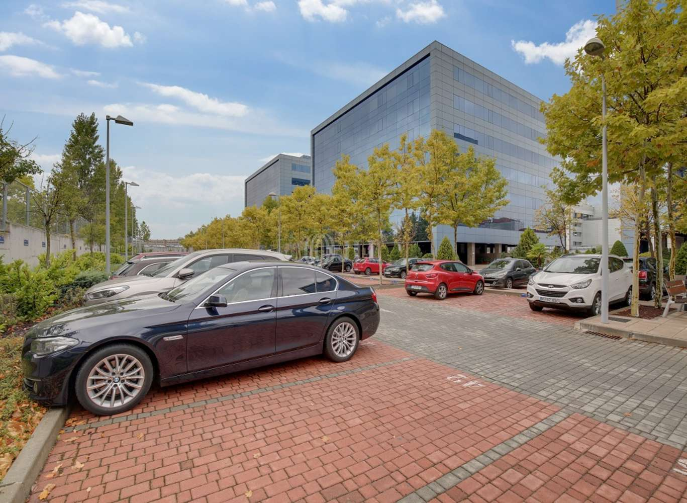Oficina Madrid, 28050 - Edificio 1 - 13569