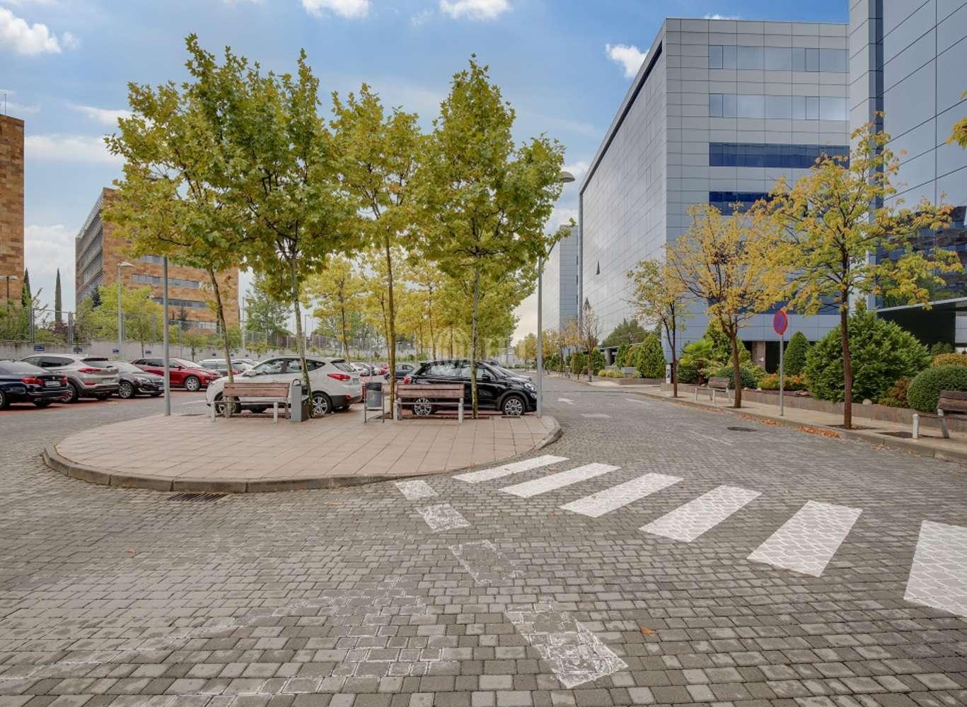 Oficina Madrid, 28050 - Edificio 1 - 13570
