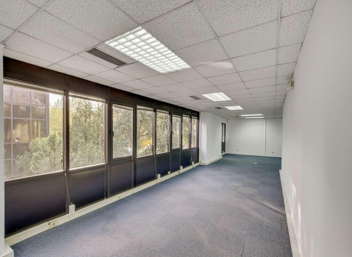 Oficina Alcobendas, 28109 - Edificio B - 13587