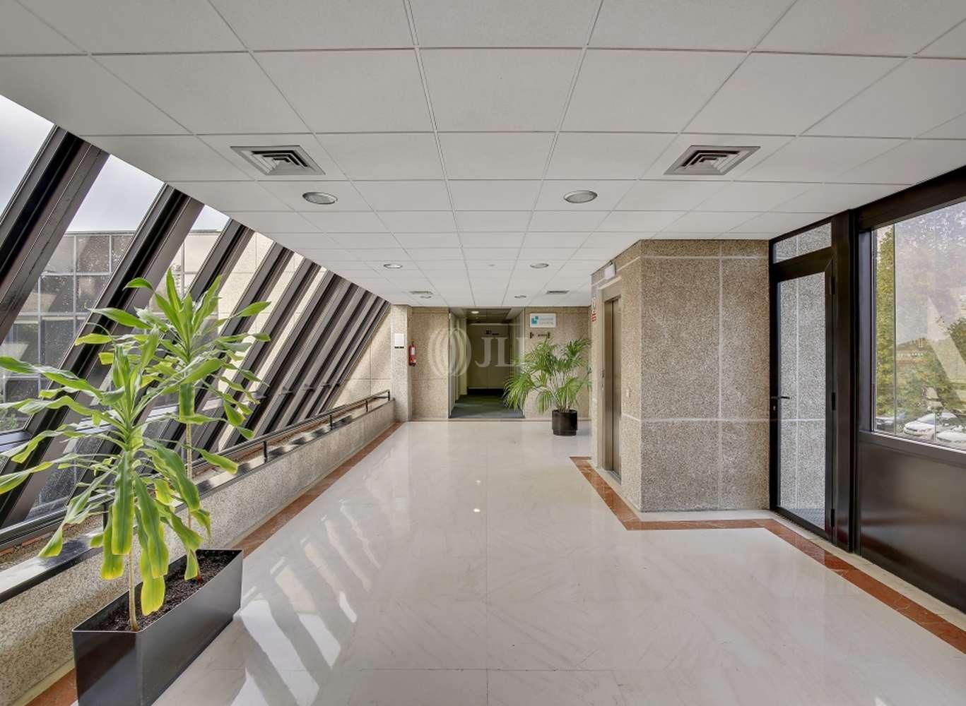Oficina Alcobendas, 28109 - Edificio B - 13588