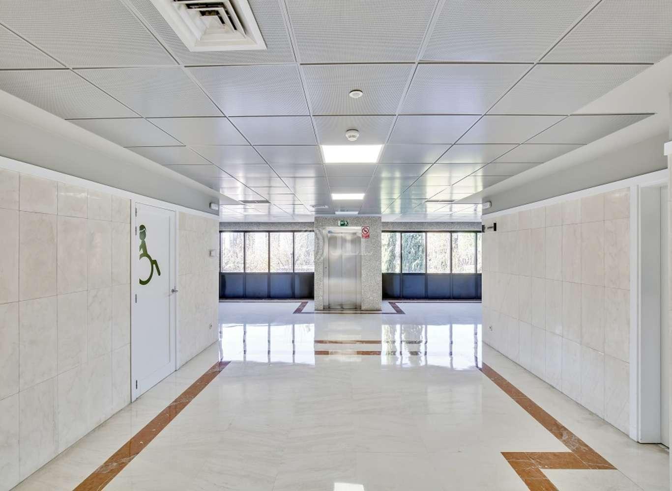 Oficina Alcobendas, 28109 - Edificio H - 13631