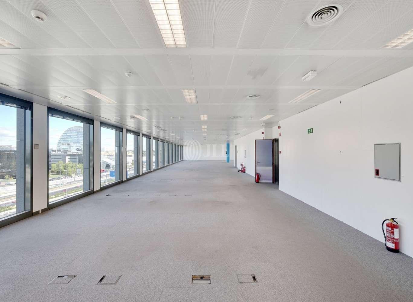 Oficina Madrid, 28050 - Edificio 2 - 13727