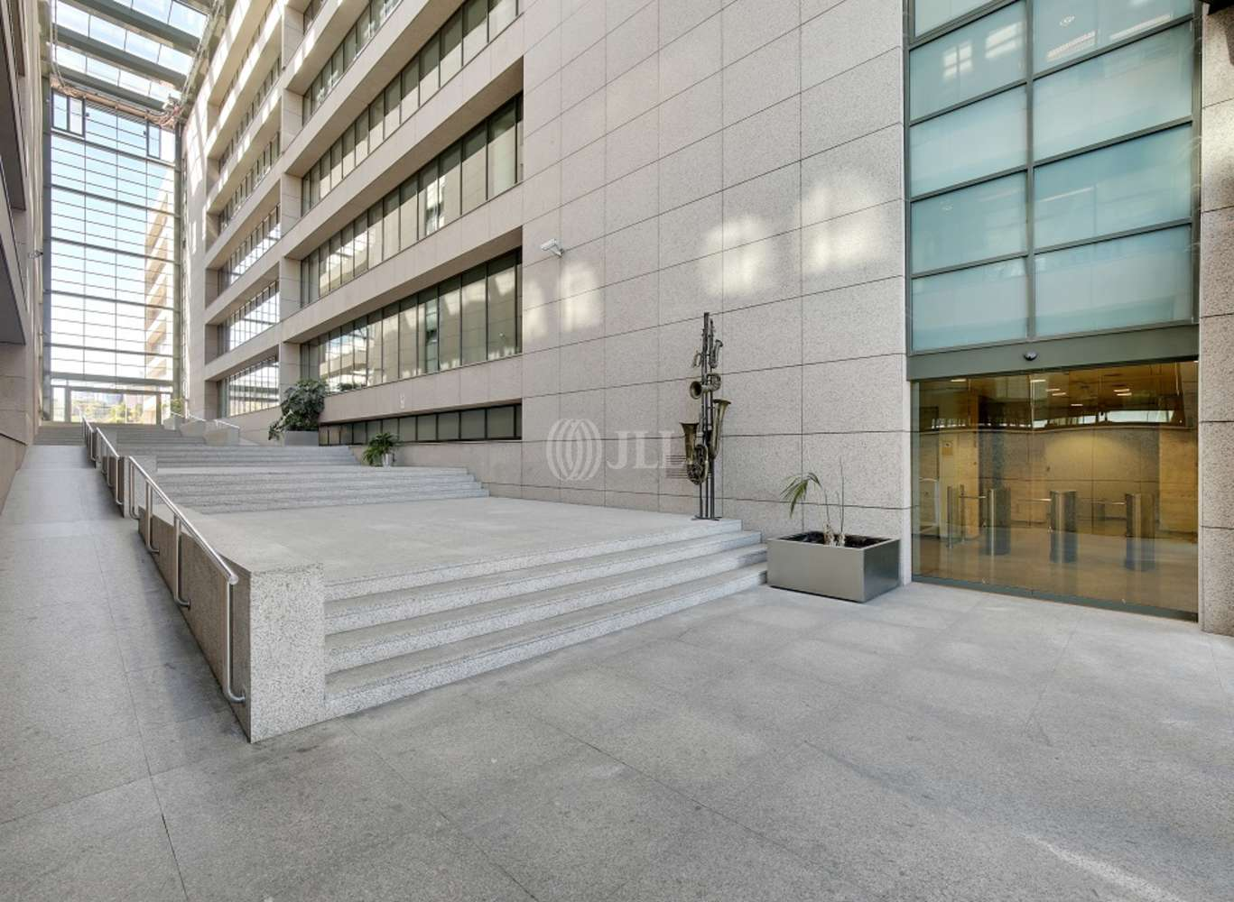 Oficina Madrid, 28050 - Edificio 3 - 13729