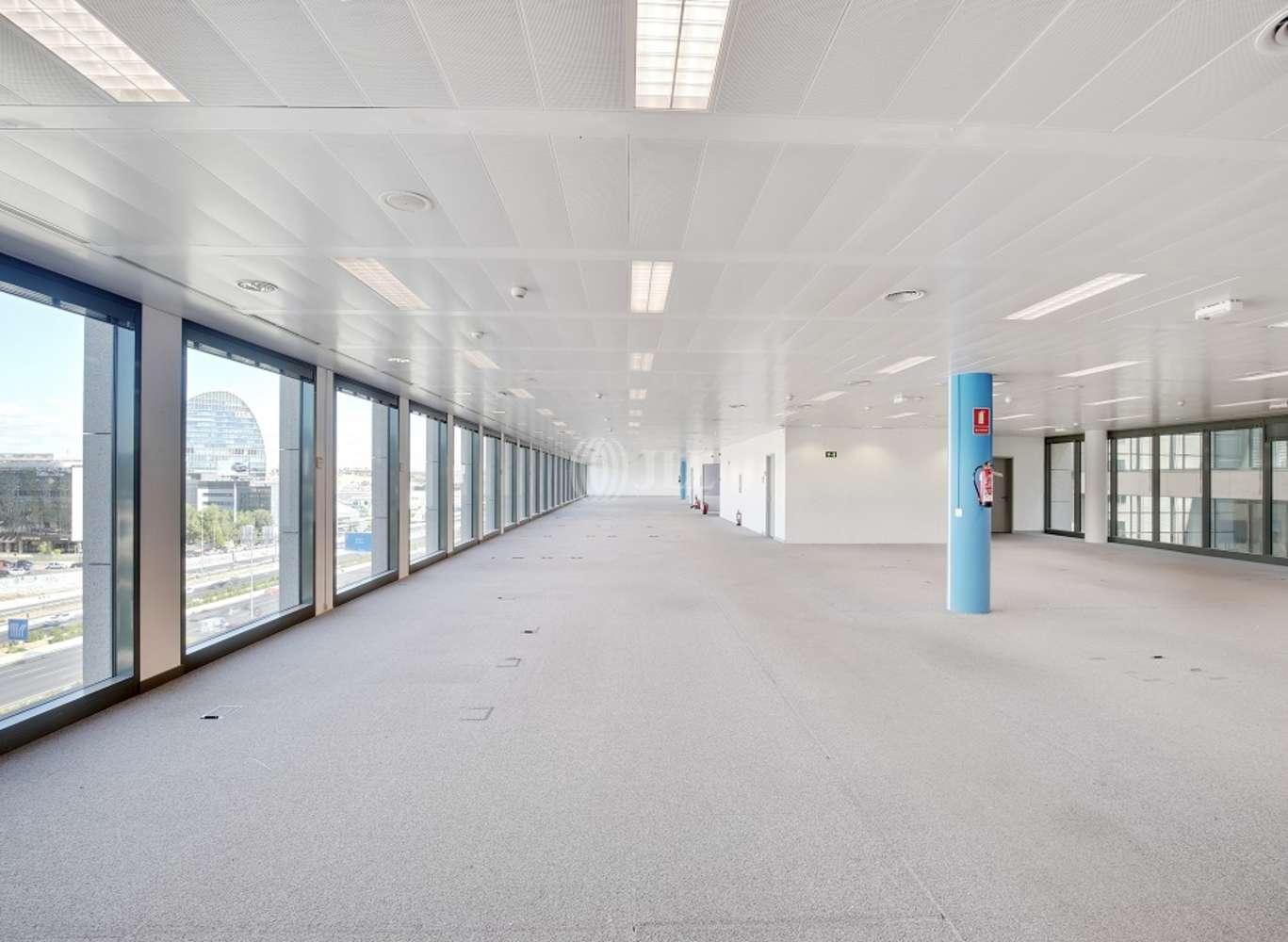 Oficina Madrid, 28050 - Edificio 3 - 13734