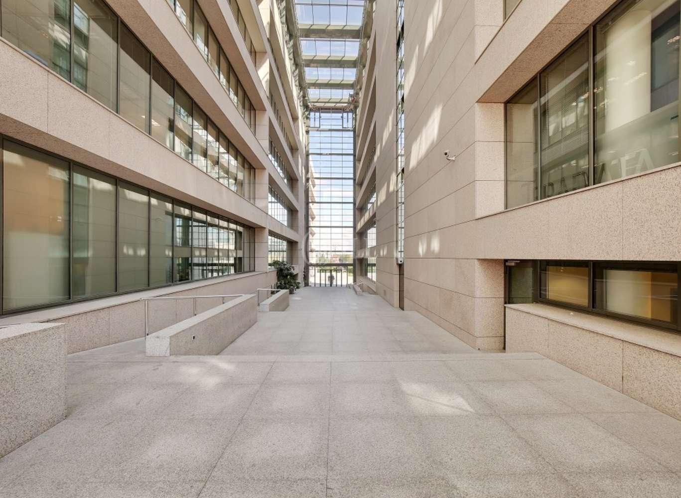 Oficina Madrid, 28050 - Edificio 3 - 13739