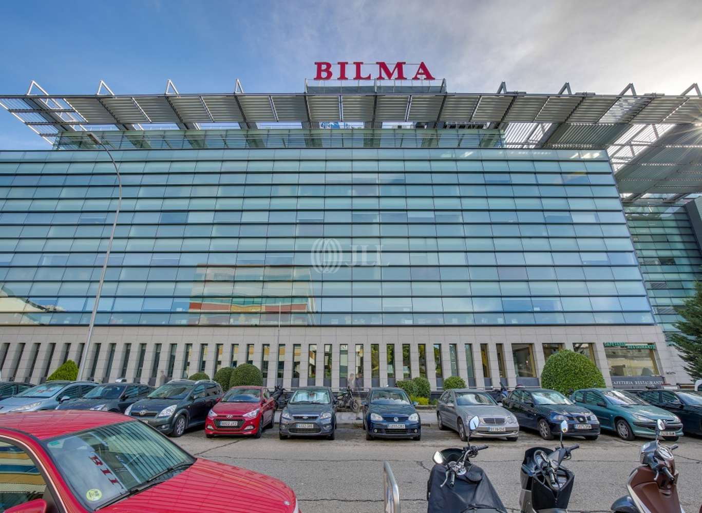 Oficina Madrid, 28050 - Centro Empresarial Bilma - 13745