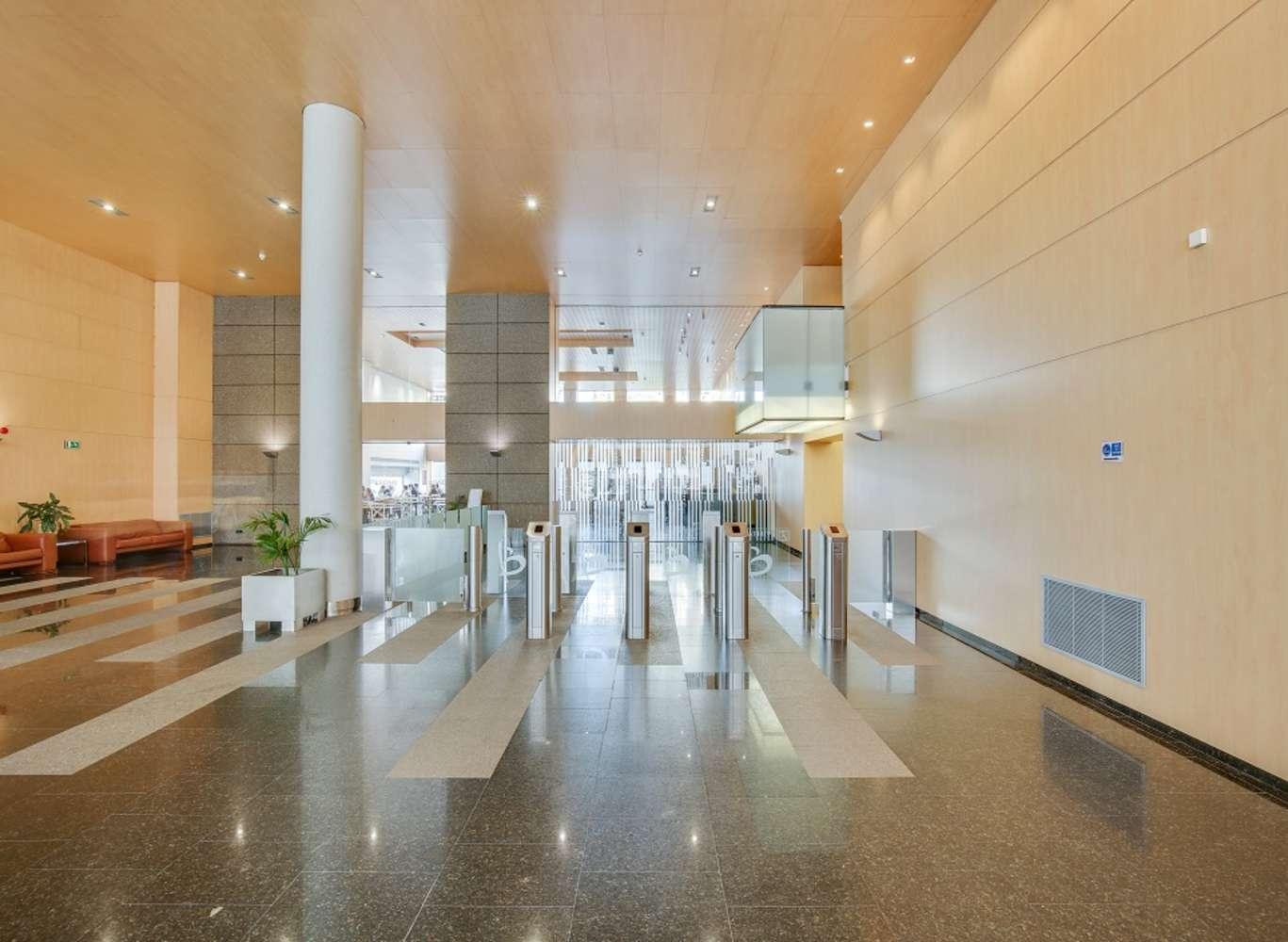 Oficina Madrid, 28050 - Centro Empresarial Bilma - 13746
