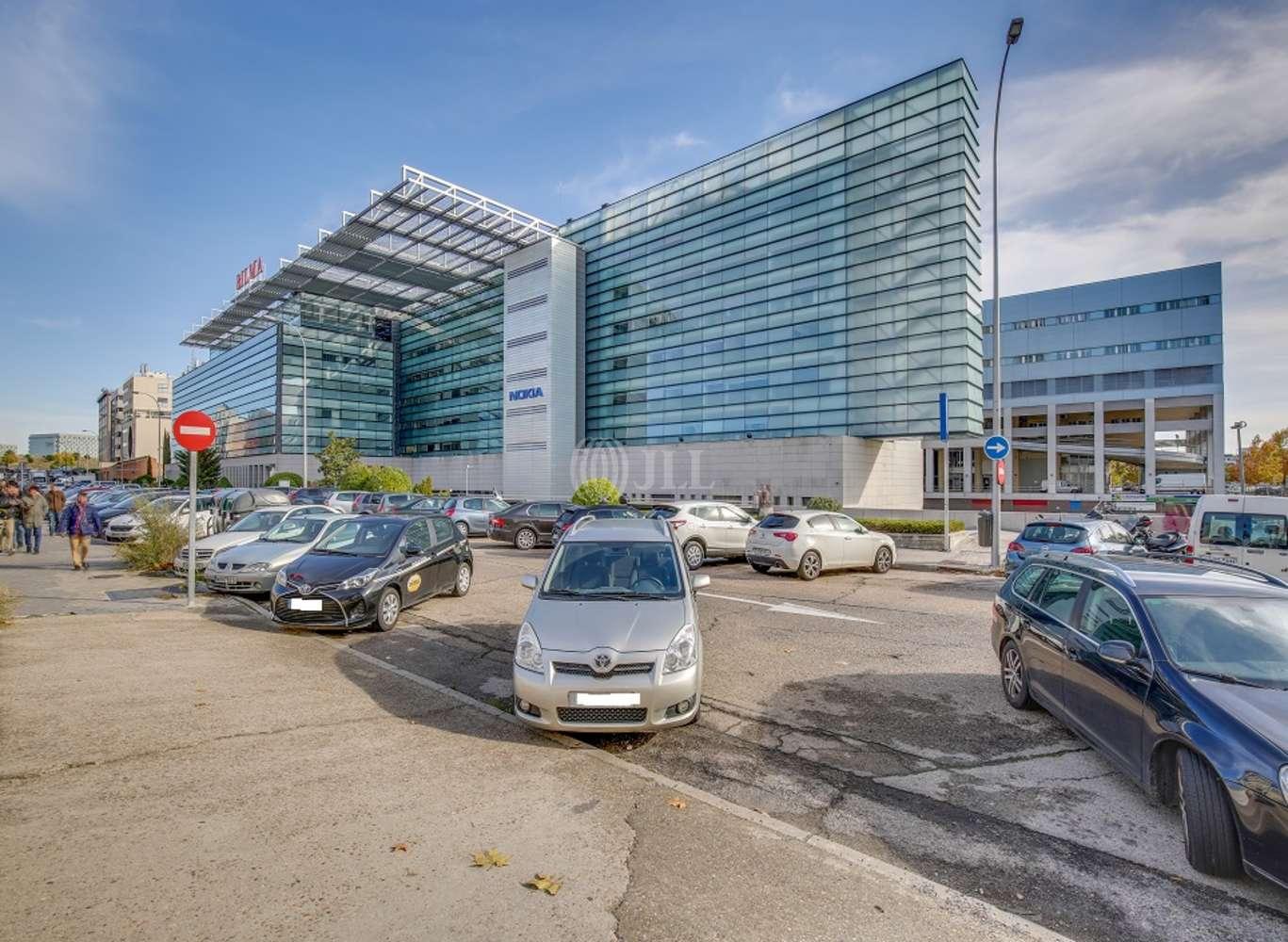 Oficina Madrid, 28050 - Centro Empresarial Bilma - 13747