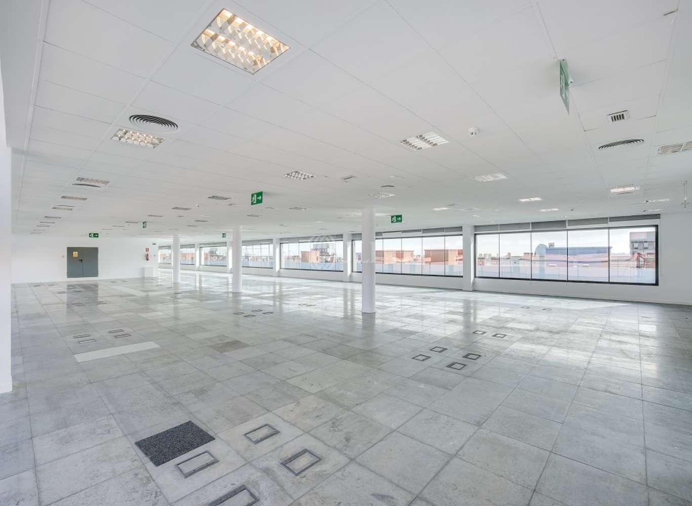 Oficina Madrid, 28050 - Centro Empresarial Bilma - 13755