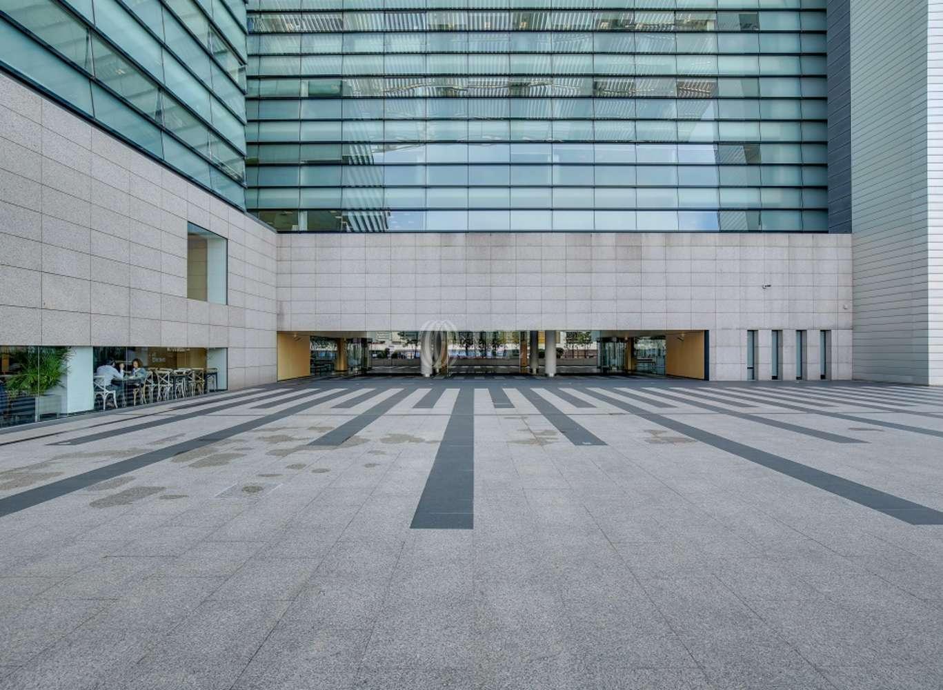 Oficina Madrid, 28050 - Centro Empresarial Bilma - 13756