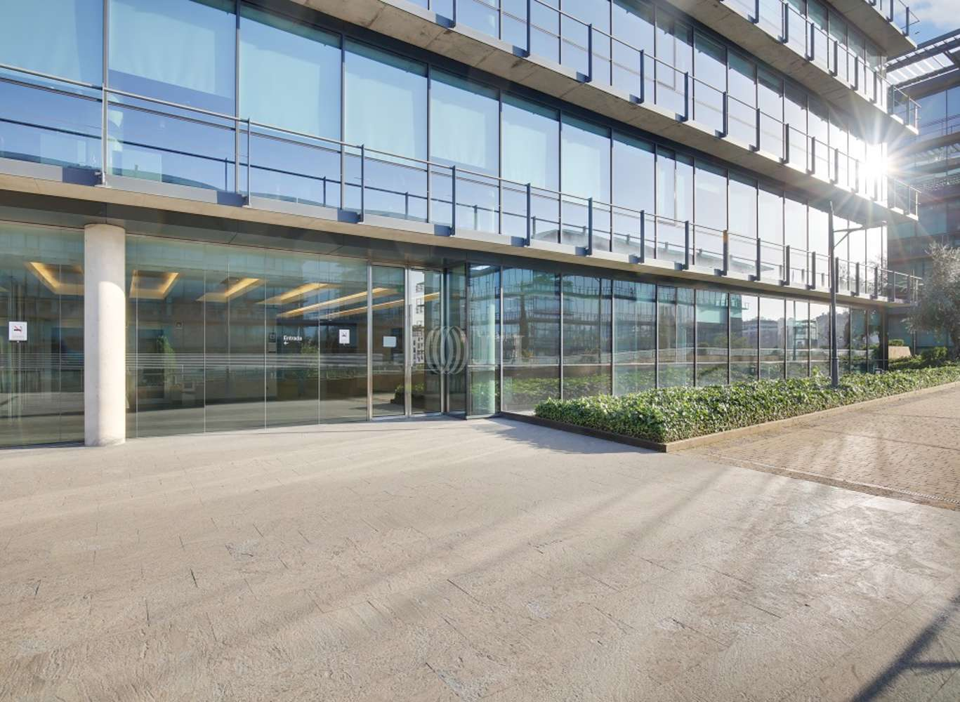 Oficina Madrid, 28050 - Edificio 1 - 13765