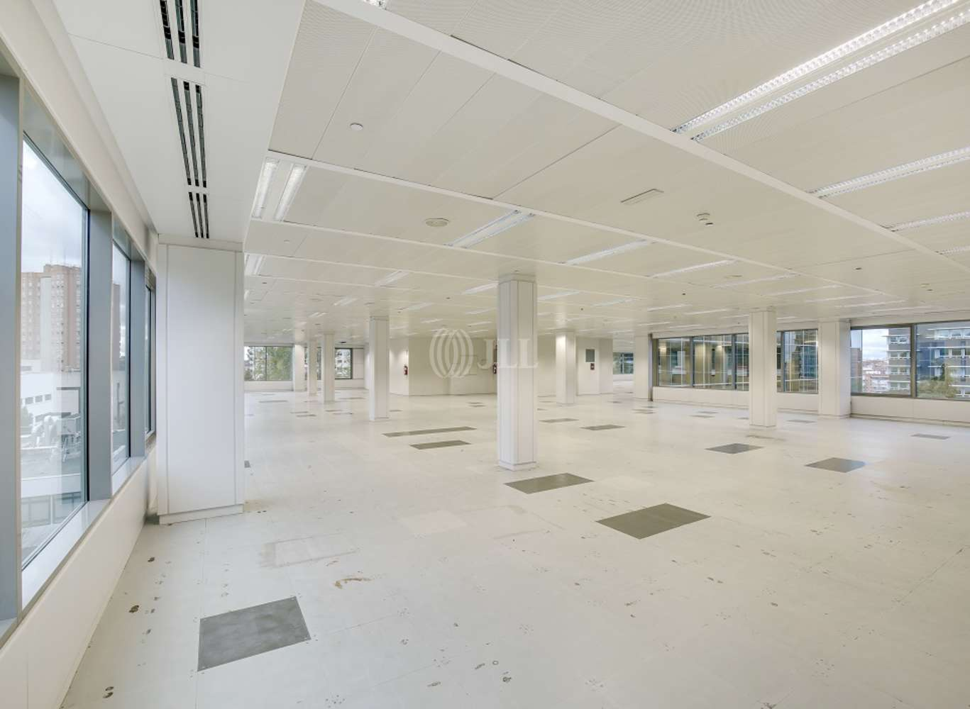 Oficina Madrid, 28027 - EDIFICIO A - 13898
