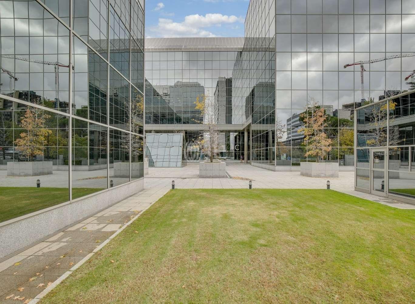 Oficina Madrid, 28027 - EDIFICIO A - 13902