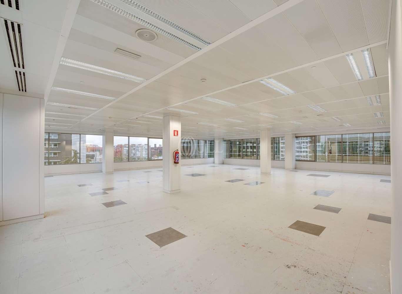 Oficina Madrid, 28027 - EDIFICIO A - 13903