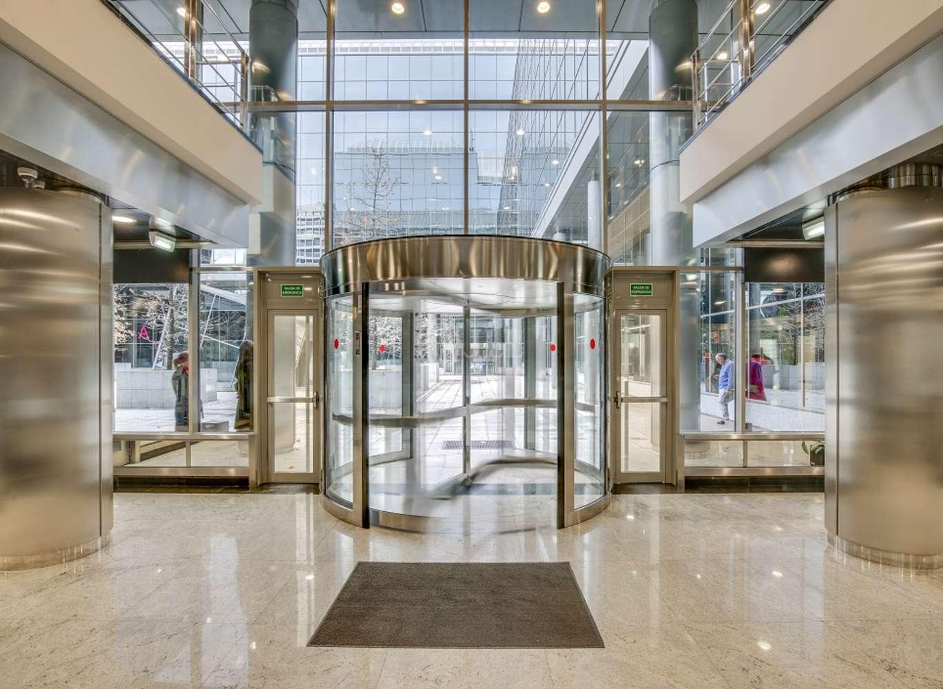 Oficina Madrid, 28027 - EDIFICIO A - 13909