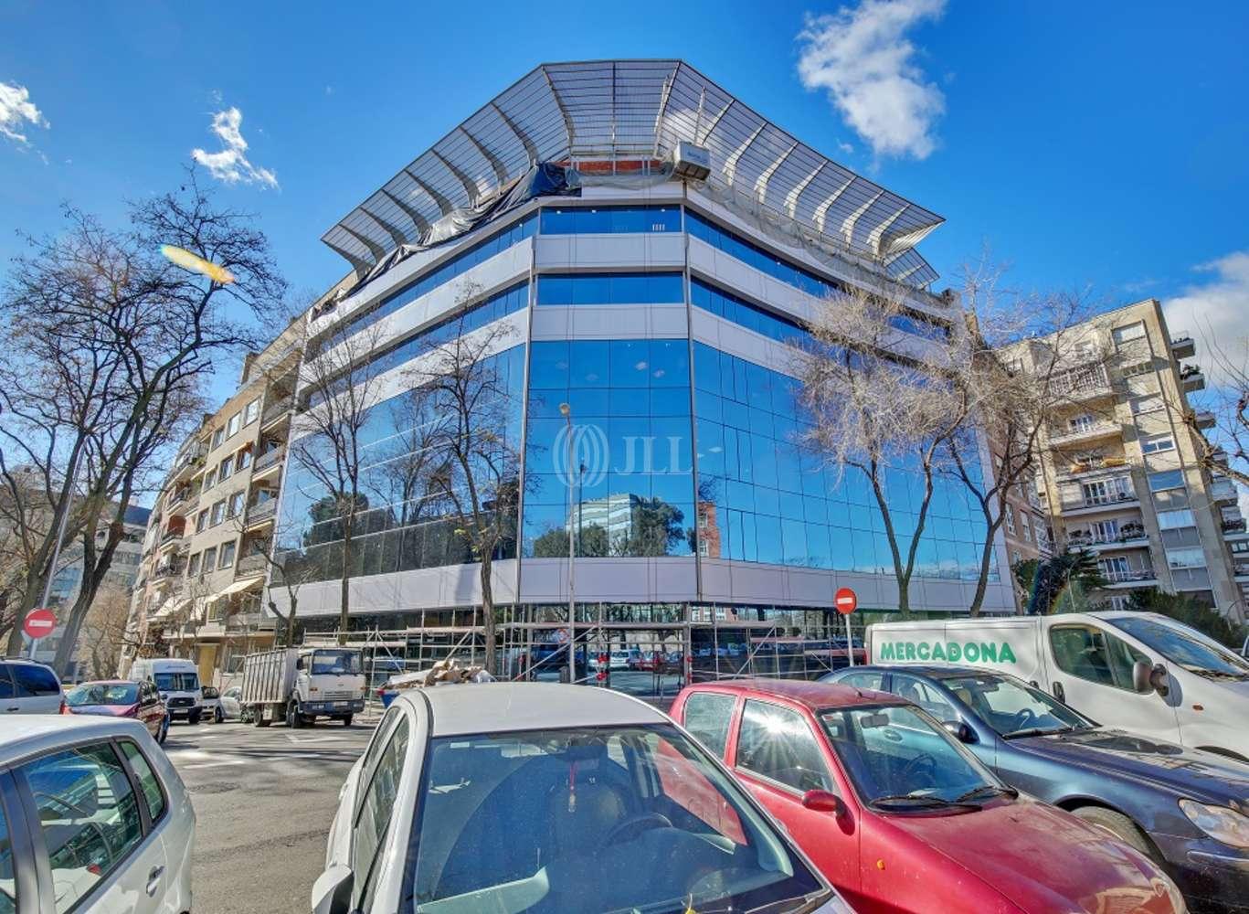 Oficina Madrid, 28006 - PEDRO DE VALDIVIA 10 - 14089