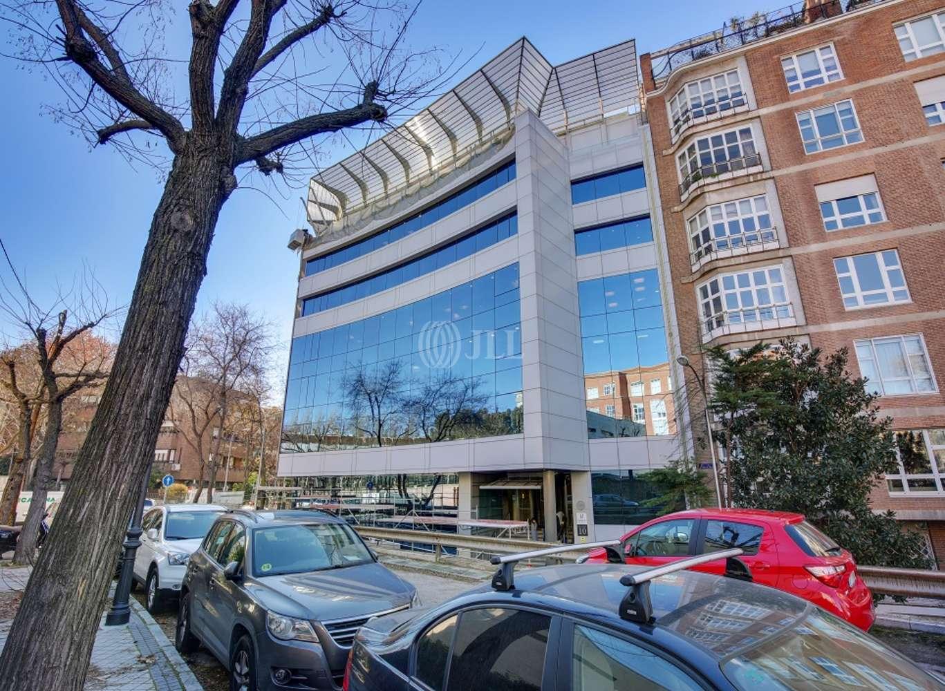 Oficina Madrid, 28006 - PEDRO DE VALDIVIA 10 - 14092