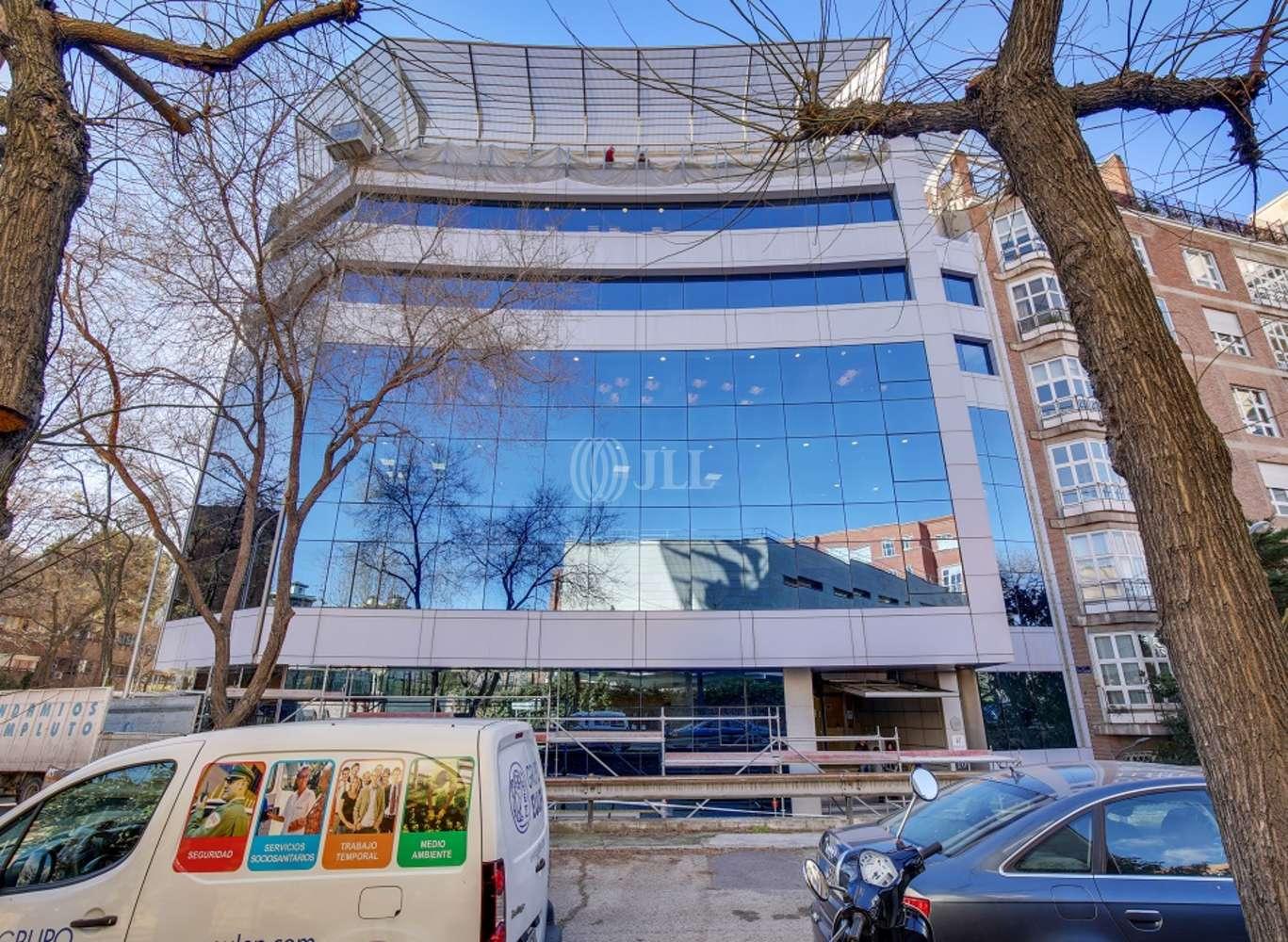 Oficina Madrid, 28006 - PEDRO DE VALDIVIA 10 - 14095
