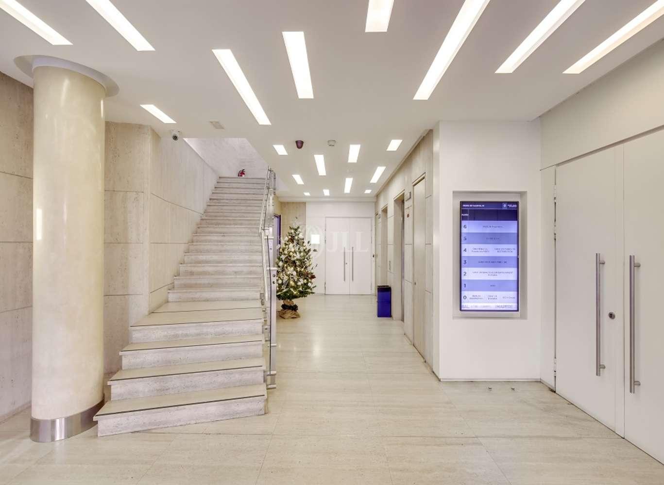 Oficina Madrid, 28006 - PEDRO DE VALDIVIA 10 - 14096