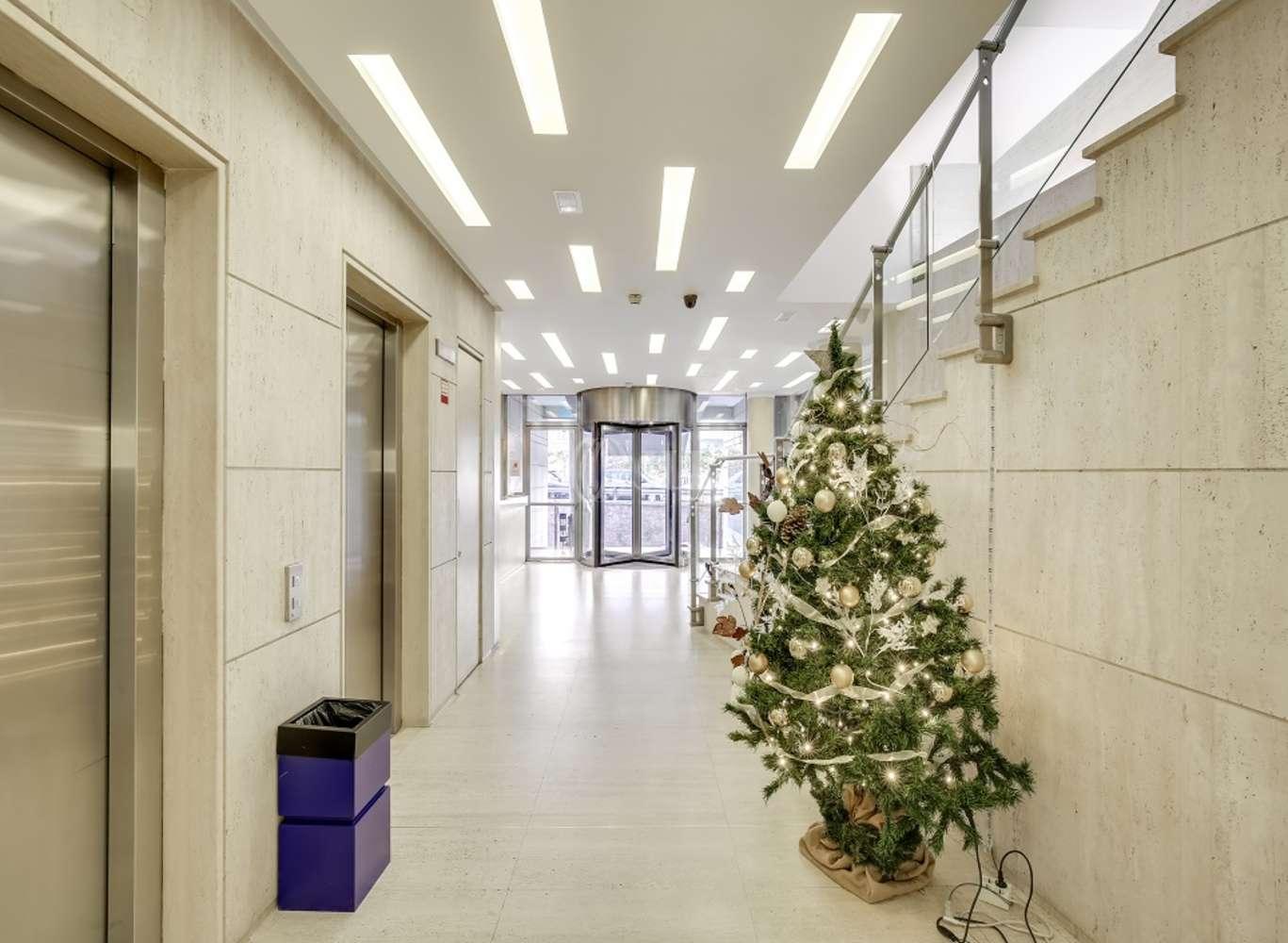 Oficina Madrid, 28006 - PEDRO DE VALDIVIA 10 - 14101