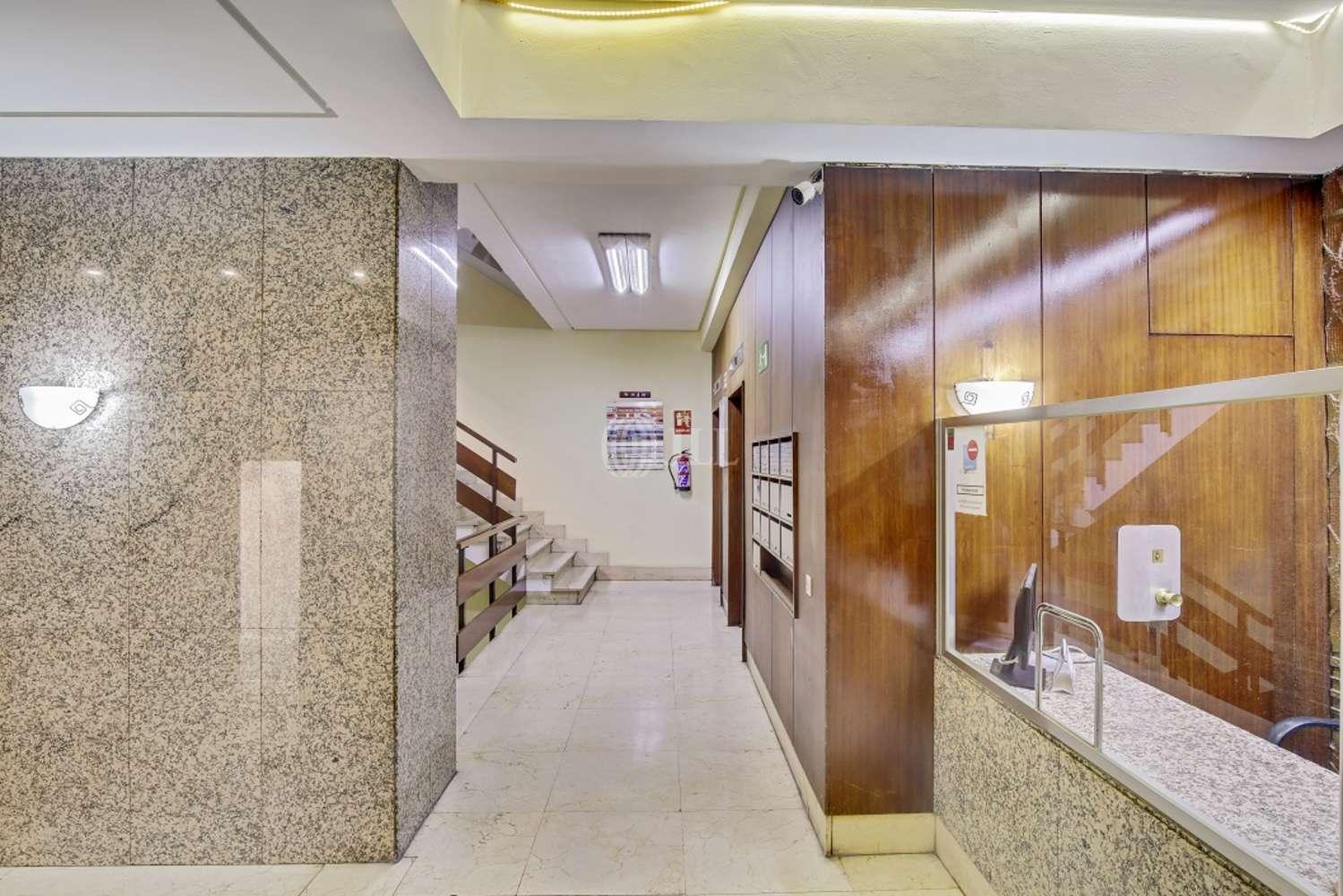 Oficina Madrid, 28046 - LA CASTELLANA 184 - 14219