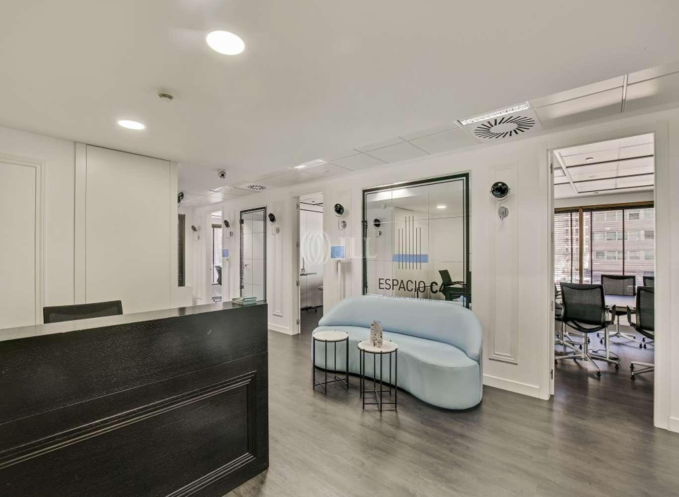 Oficina Madrid, 28046 - CUZCO IV - 14283