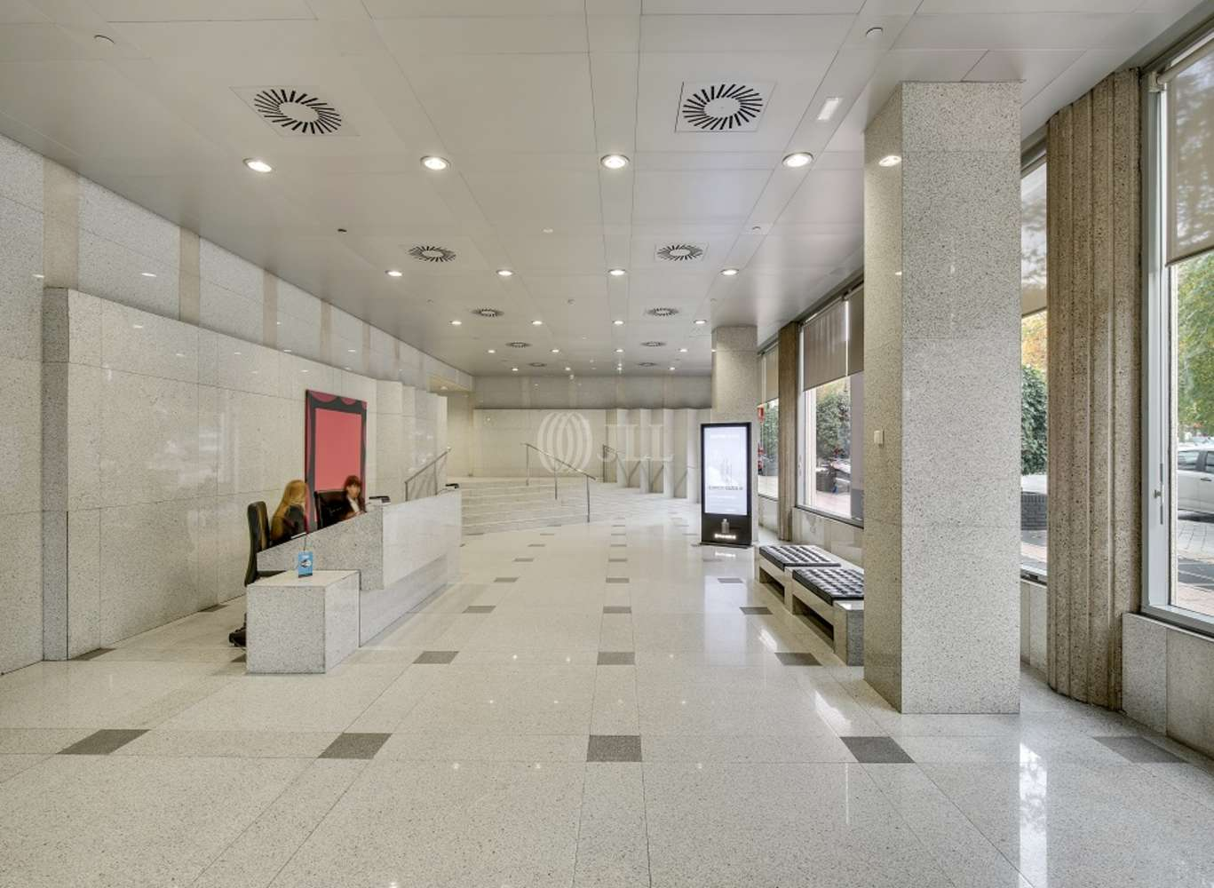 Oficina Madrid, 28046 - CUZCO IV - 14284