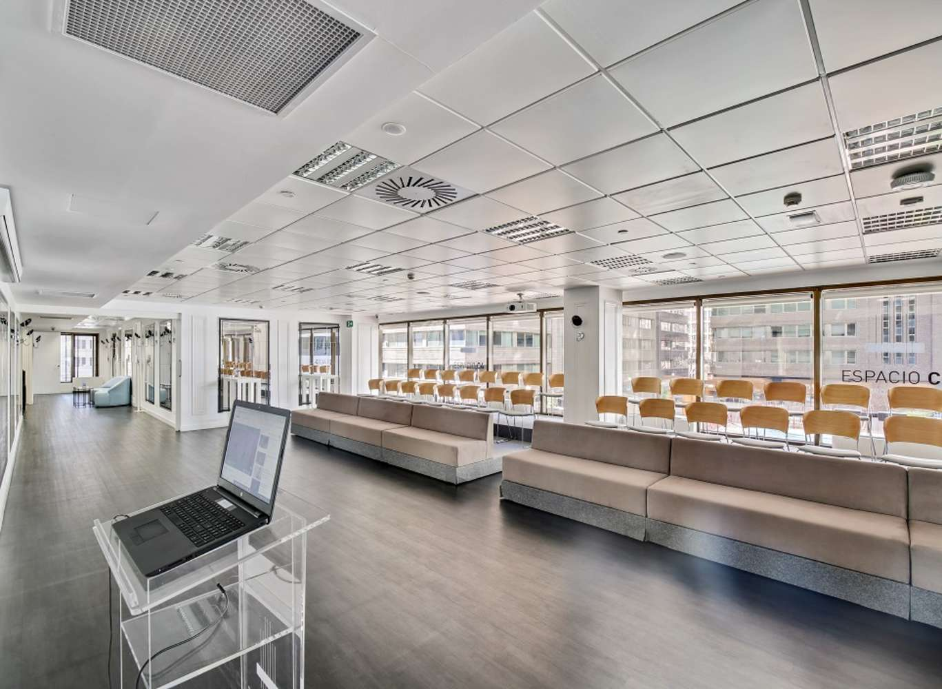 Oficina Madrid, 28046 - CUZCO IV - 14286