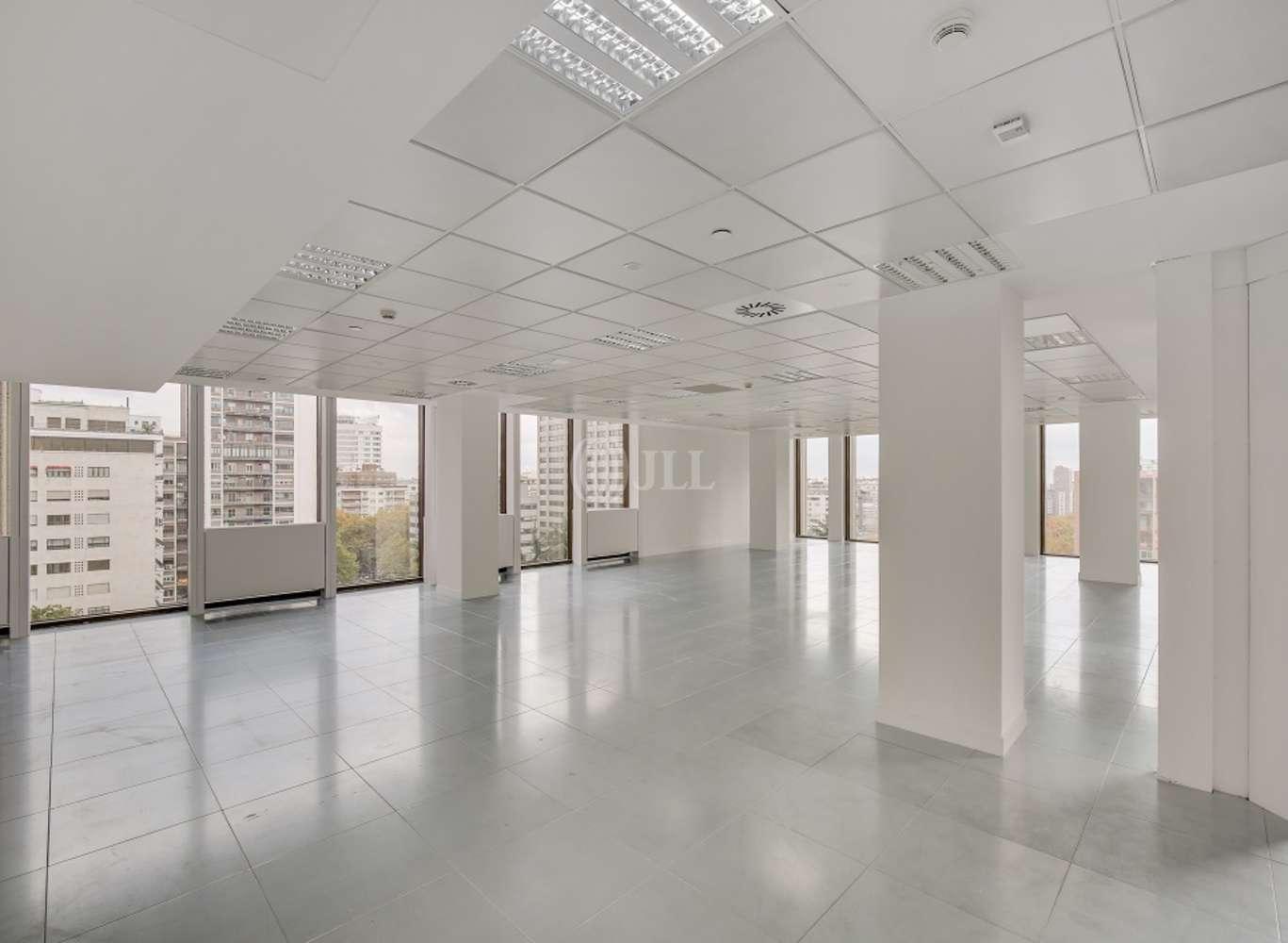 Oficina Madrid, 28046 - CUZCO IV - 14288
