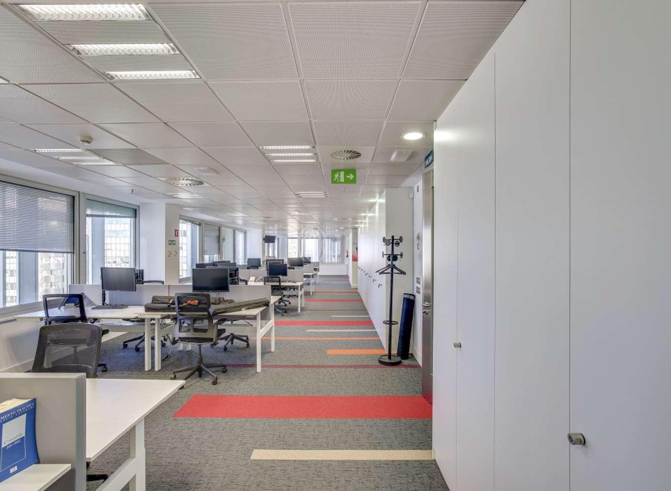 Oficina Madrid, 28046 - AZCA - CADAGUA - 14294
